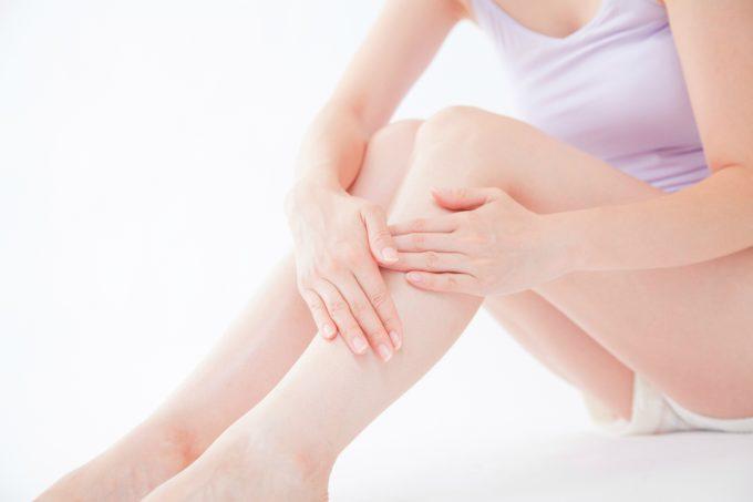 打ち身やねんざ後の気になる腫れ、傷ややけどあとの皮膚のつっぱり