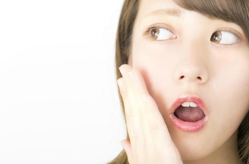 何度も繰り返す「顎ニキビ」!原因と治し方について徹底解説